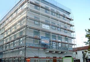 Verwaltungsgebäude Altötting