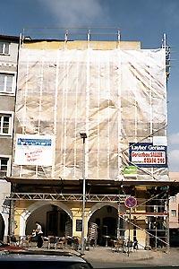 Stechlkeller Wasserburg