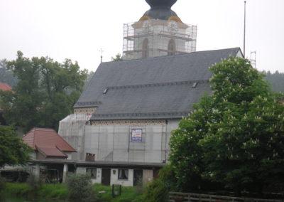 Kirche Truchtlaching
