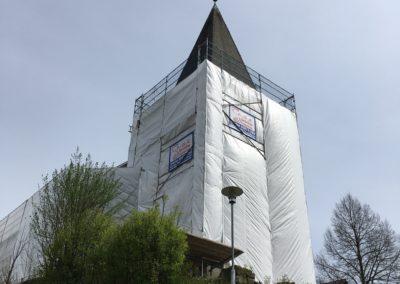 Kirche Ruhpolding